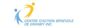 Service aux familles – Centre d'action bénévole de Granby